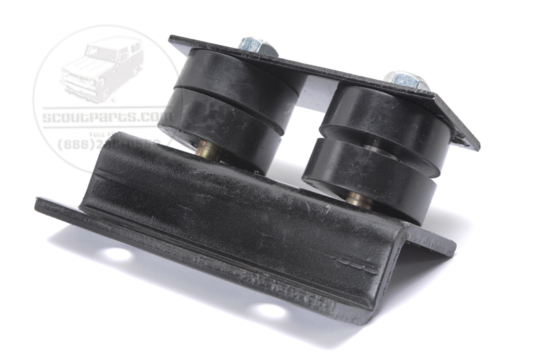 Transmission Mount - Rebuildable - NEW