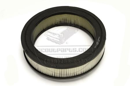 Air Filter for 266/304/345/392 Motors.