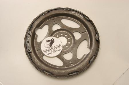 Automatic Flex Plate