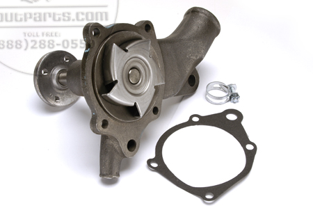 Water Pump for AMC L6 232, 258