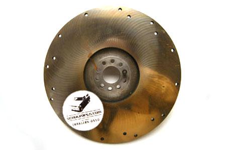 Flywheel for IH Motors - Resurfaced