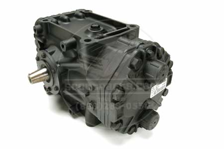 Air Conditioning Compressor for Pickup and Travelall