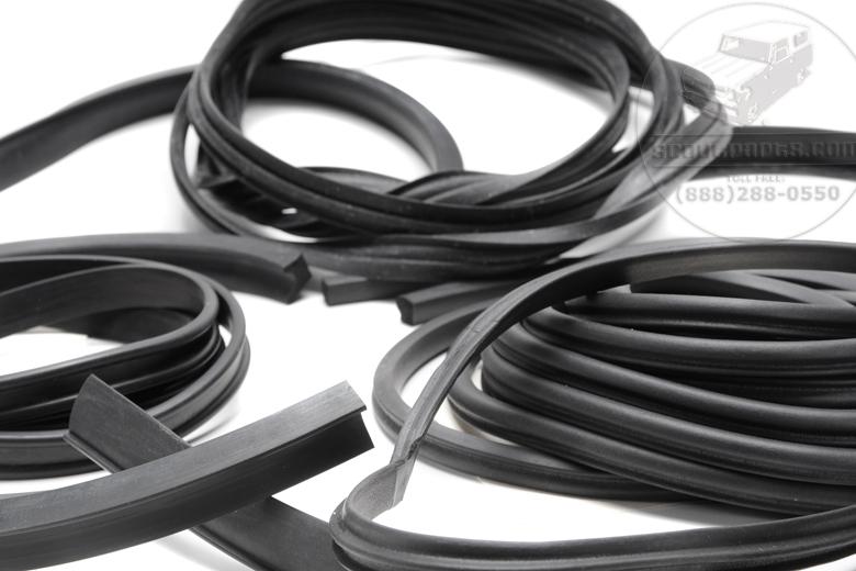 Weatherstrip Seal Kit - C Model -