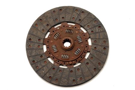 Clutch Disc (12