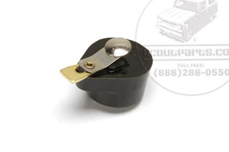 Distributor Rotor IH 6 Cyl Older style