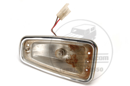 Travelall Tail light housing