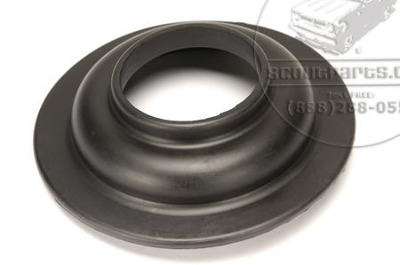 Fuel Neck Grommet (under seat) K/KB 1-5