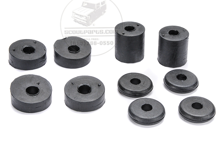Fender Bushing Kit K/KB 1-5