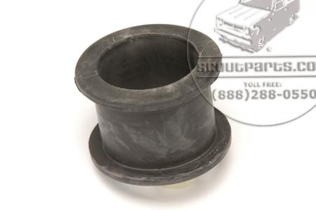 Steering Column Clamp Cushion K/KB