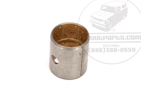 Bushing, steering knuckle king pin 2wd