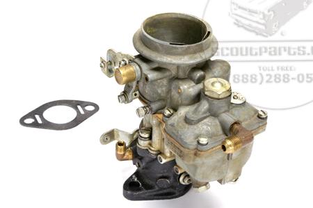 Carburetor New Old Stock ZENITH 28BV10