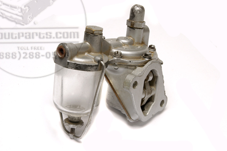 Fuel Pump - New old stock
