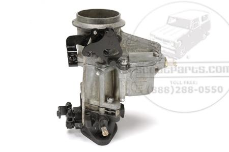Carburetor, Carter 656S, Rebuilt