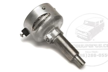 Distributor - 6cyl BD 220, 240, 241, 264