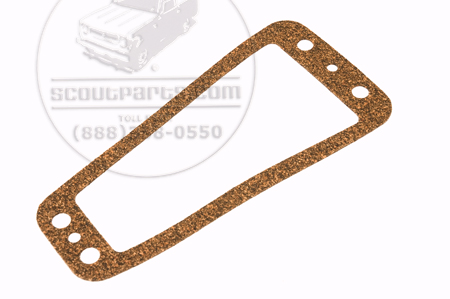 Tail Light Gasket
