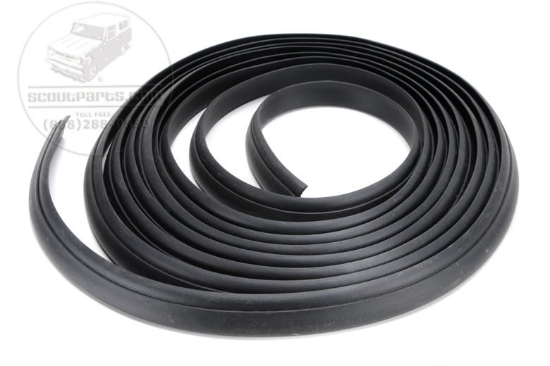 Door To Body Weatherstrip Interior Seal (u Shaped) A & B Series Trucks