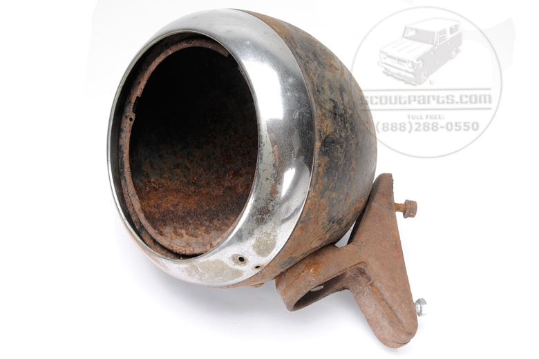 Headlight Bucket, K/KB 6-10