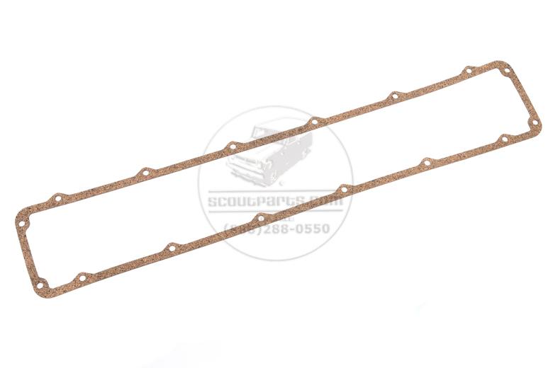 Push Rod Side Cover Gasket - SD220, SD240, BD220, BD240, BD264, BG221, BG241, BG265