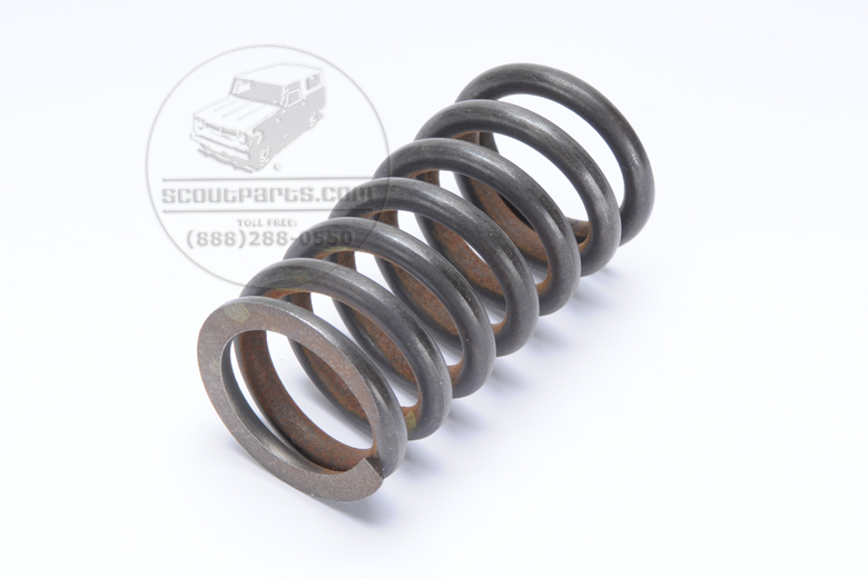 Pressure Plate Spring - D-2 Pick Up