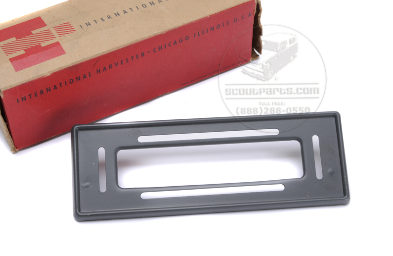 Striker, power cut off for tail gate electric window  - used