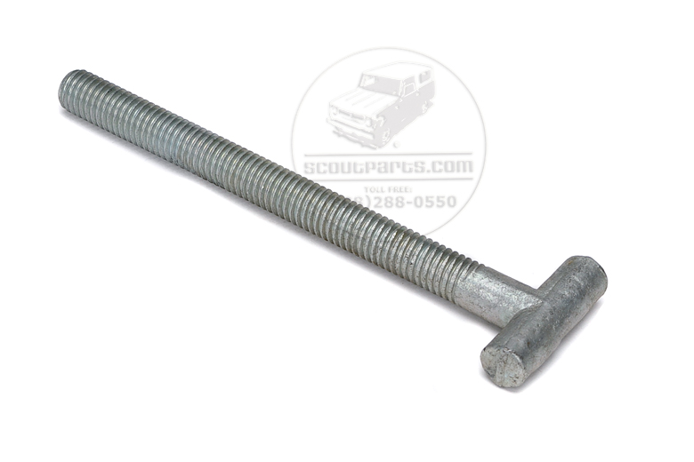 spare tire carrier T-Bolt - 61 to 68 Pick Ups
