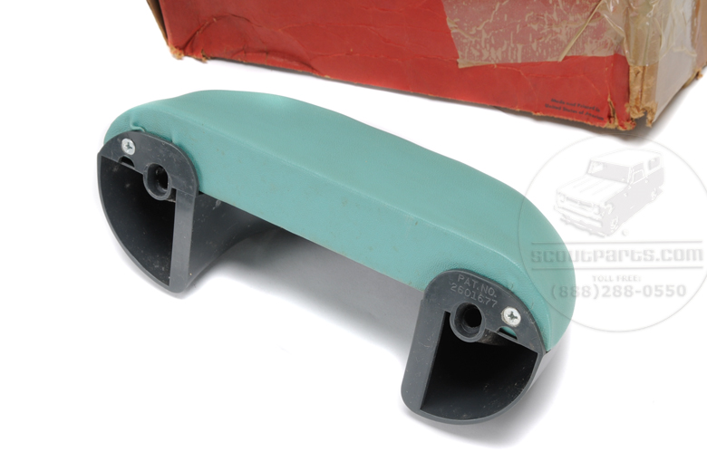 Arm Rest for 1957 - 1960 Trucks - New Old stock
