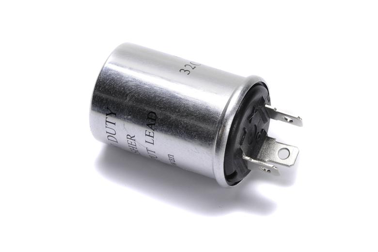 Flasher - 6 volt