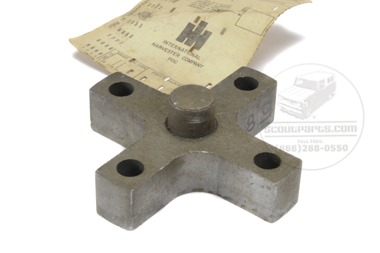 fan spacer  - water pump spacer - New Old Stock