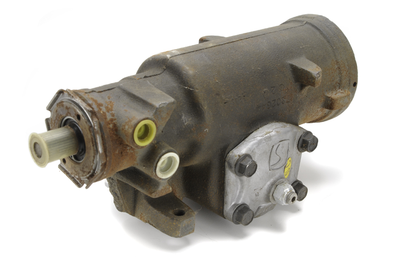 Power Steering Box - New Old Stock