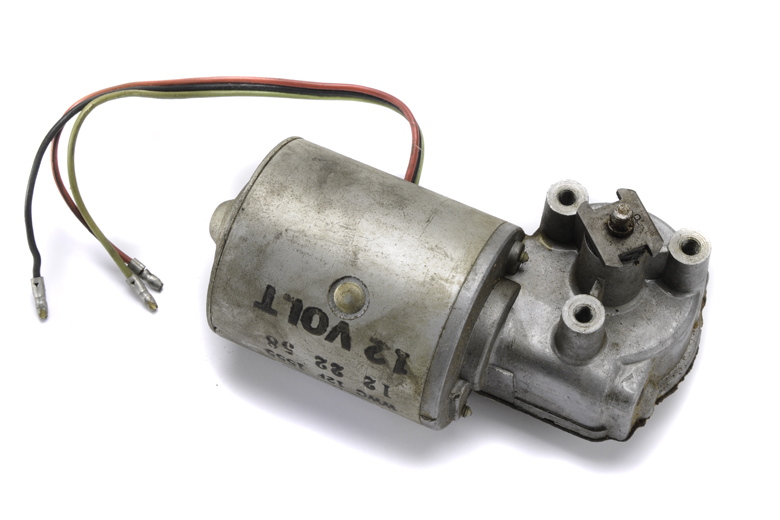 Wiper Motor - NEW OLD STOCK