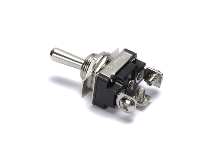Switch Toggle - 3 pole- Medium Duty