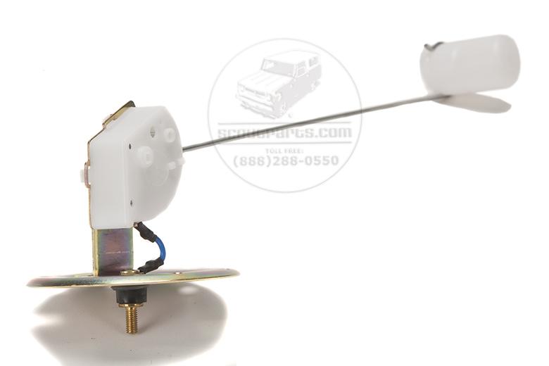Fuel Sender  For-L, R,& S Pickups