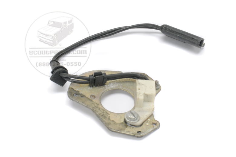 Electronic ignition Pickup Assembly