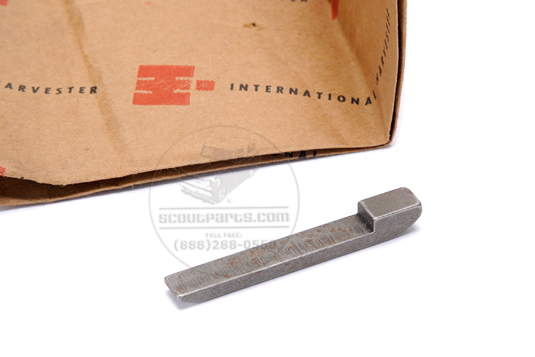 Key axle - new old stock.