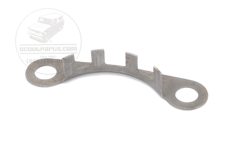 Axle Bearing Adjuster Lock Plate - 1010, 1110, 1110 4x4, 1000, 1100, 1100 4x4