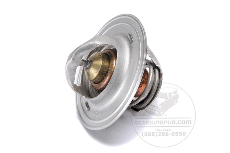 Thermostat - 160 Degree for SD, BD, BG Engines