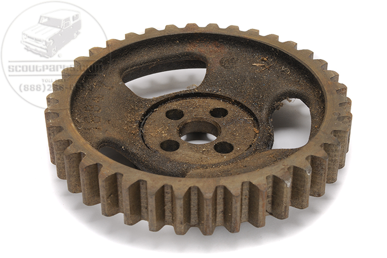 Cam Gear - New old stock