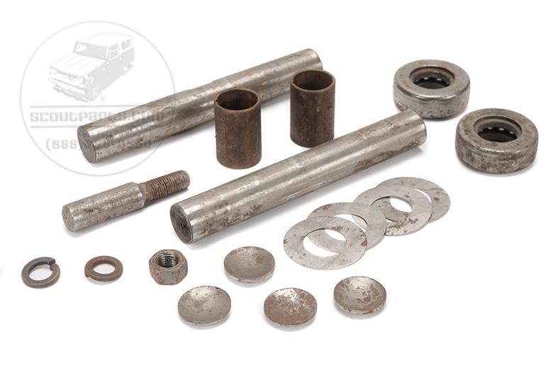 King pin kit - New old stock
