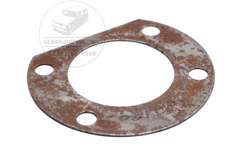67 and 68 3/4 Rear Axle Shaft Bearing Retainer