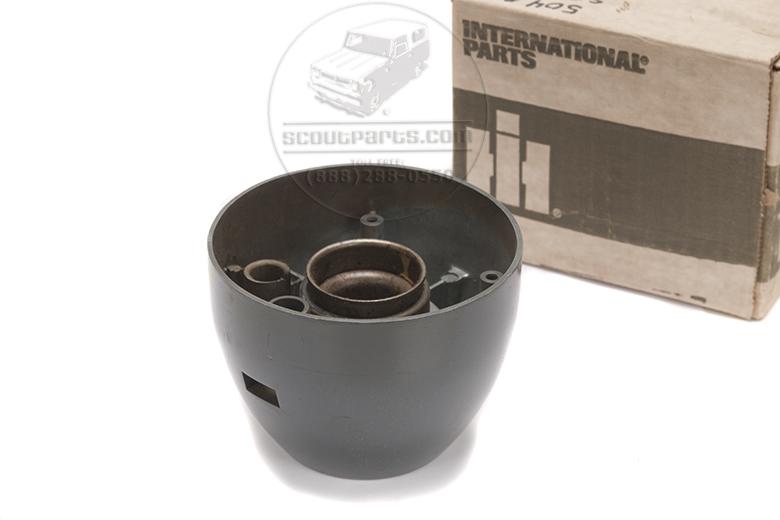 Steering Column Bell - New old stock