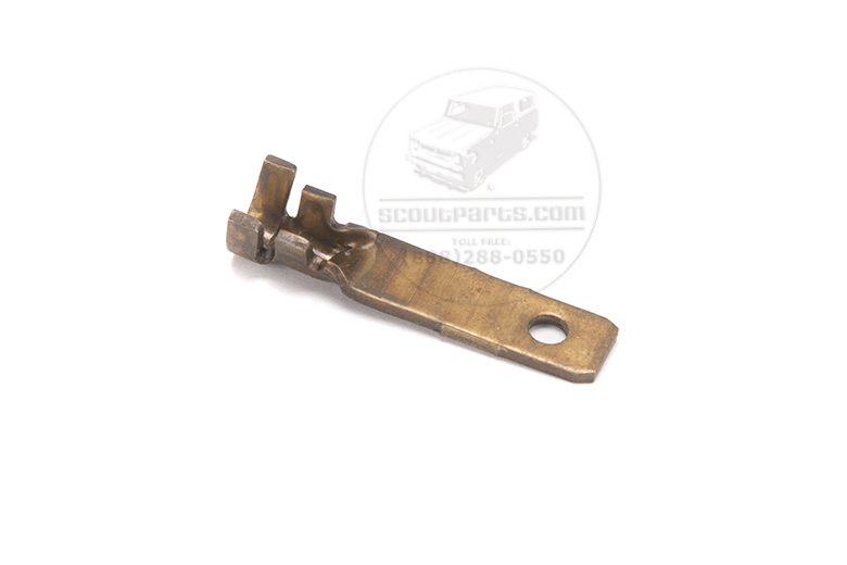 10 gauge fire wall connector - New Old Stock