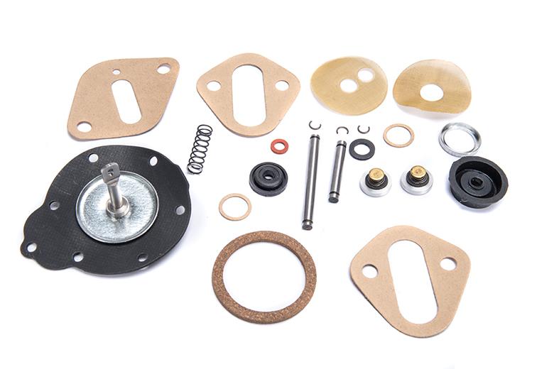 Fuel Pump Repair Kit - KB 1-6