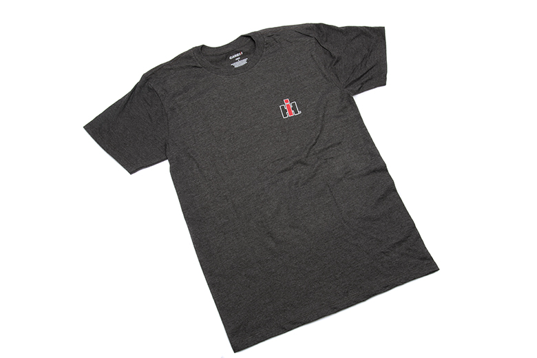 IH Logo T-Shirt,  Short Sleeve Tee