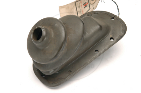 Clutch Rod Boot - new old stock