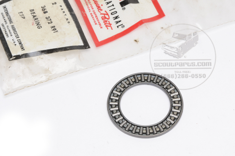 Bearing - 1969 to 1975 Pickup and travelall NEW OLD STOCK