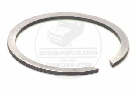 New Old Stock Transmission Mainshift First Speed Gear Snap Ring