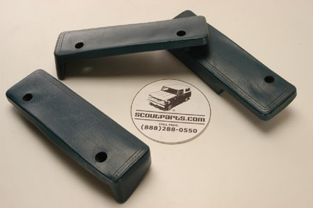 Arm Rest for Travelall - used