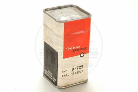 D-725 DELCO REMY GM