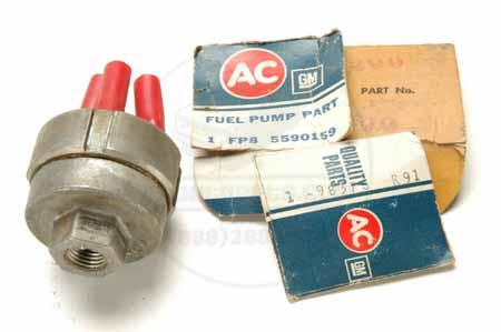 Fuel Pump Part