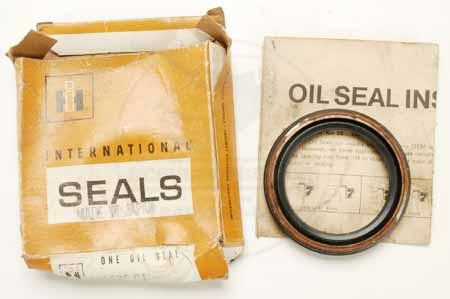 International oil seal